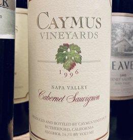 USA 1997 Caymus Napa Valley Cabernet Sauvignon