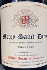 France 2017 Philippe Jouan Morey St Denis Vieilles Vignes