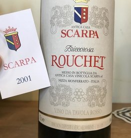 Italy 2001 Scarpa Rouchet Briccorosa