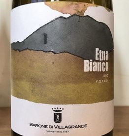 Italy 2019 Barone di Villagrande Etna Bianco