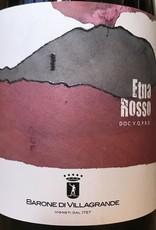 Italy 2018 Barone di Villagrande Etna Rosso