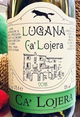Italy 2019 Ca' Lojera Lugana