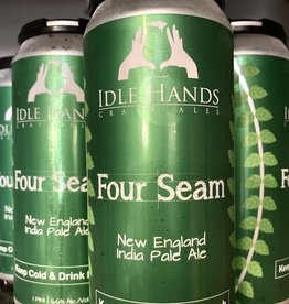 USA Idle Hands Four Seam 4pk