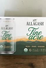USA Allagash Fine Acre Golden Ale 6pk