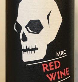 USA 2019 Monte Rio Skull Red Blend