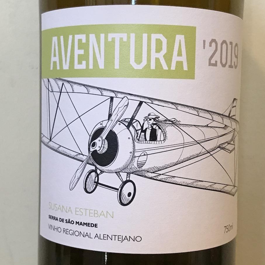 Portugal 2019 Susana Esteban Aventura Branco Alentejano