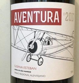 Portugal 2017 Susana Esteban Aventura Tinto