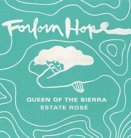 """USA 2020 Forlorn Hope """"Queen of the Sierra"""" Rose"""
