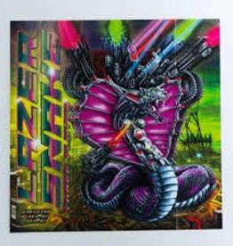 USA 3 Floyds Lazer Snake 6pk