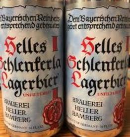 Germany Schlenkerla Helles 4pk