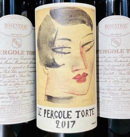 """Italy 2017 Montevertine """"Le Pergole Torte"""" Toscana"""