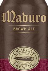 USA Cigar City Maduro Brown Ale 6pk