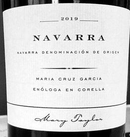 Portugal 2019 Mary Taylor (Maria Cruz Garcia) Navarra