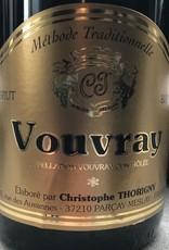 France Christophe Thorigny Vouvray Brut