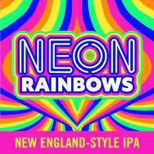 USA Ommegang Neon Rainbows 4pk