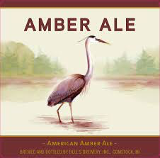 USA Bell's Amber Ale 6pk