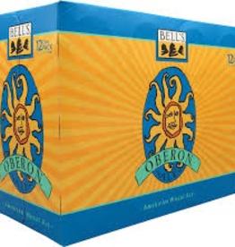 USA Bell's Oberon American Wheat Ale 12pk