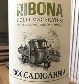 Italy 2019 Boccadigabbia Ribona Colli Maceratesi DOC