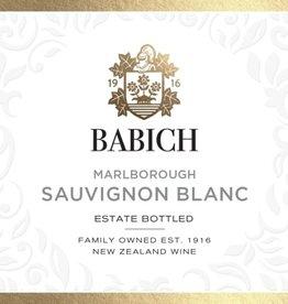 New Zealand 2020 Babich Sauvignon Blanc