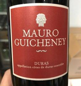 France 2016 Mauro Guicheney Duras