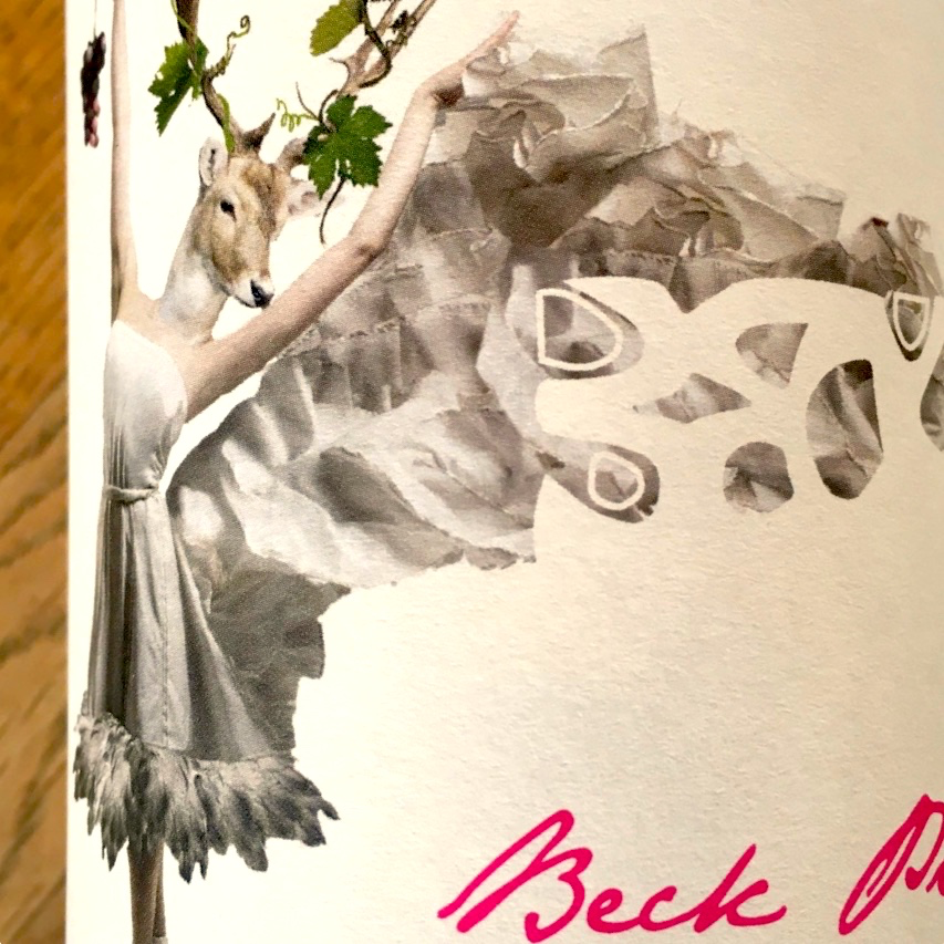 Austria 2019 Judith Beck Pink