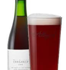 USA Allagash Coolship Red