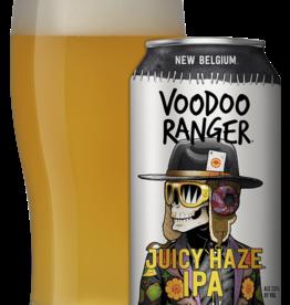 USA New Belgium Brewing Voodoo Ranger Juicy Haze IPA 6pk
