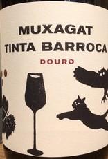 Portugal 2018 Muxagat Tinta Barroca Douro
