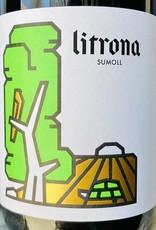Spain 2018 Litrona Clos Lentiscus Sumoll