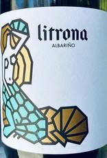 Spain 2019 Litrona Albamar Albarino