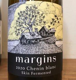 USA 2020 Margins Clarksburg Chenin Blanc Skin Fermented