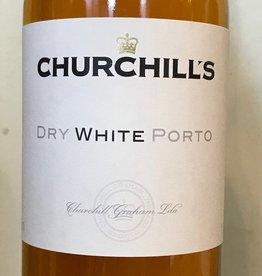 Portugal Churchill's Dry White Port