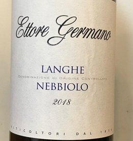 Italy 2019 Ettore Germano Langhe Nebbiolo