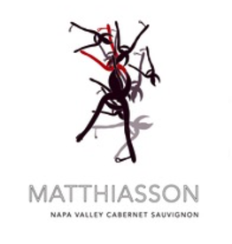 USA 2017 Matthiasson Napa Valley Cabernet Sauvignon