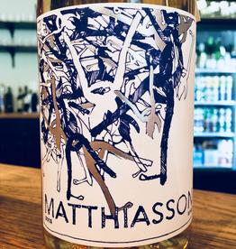 USA 2020 Matthiasson Rose