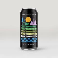 USA Shacksbury The Vermonter 4pk
