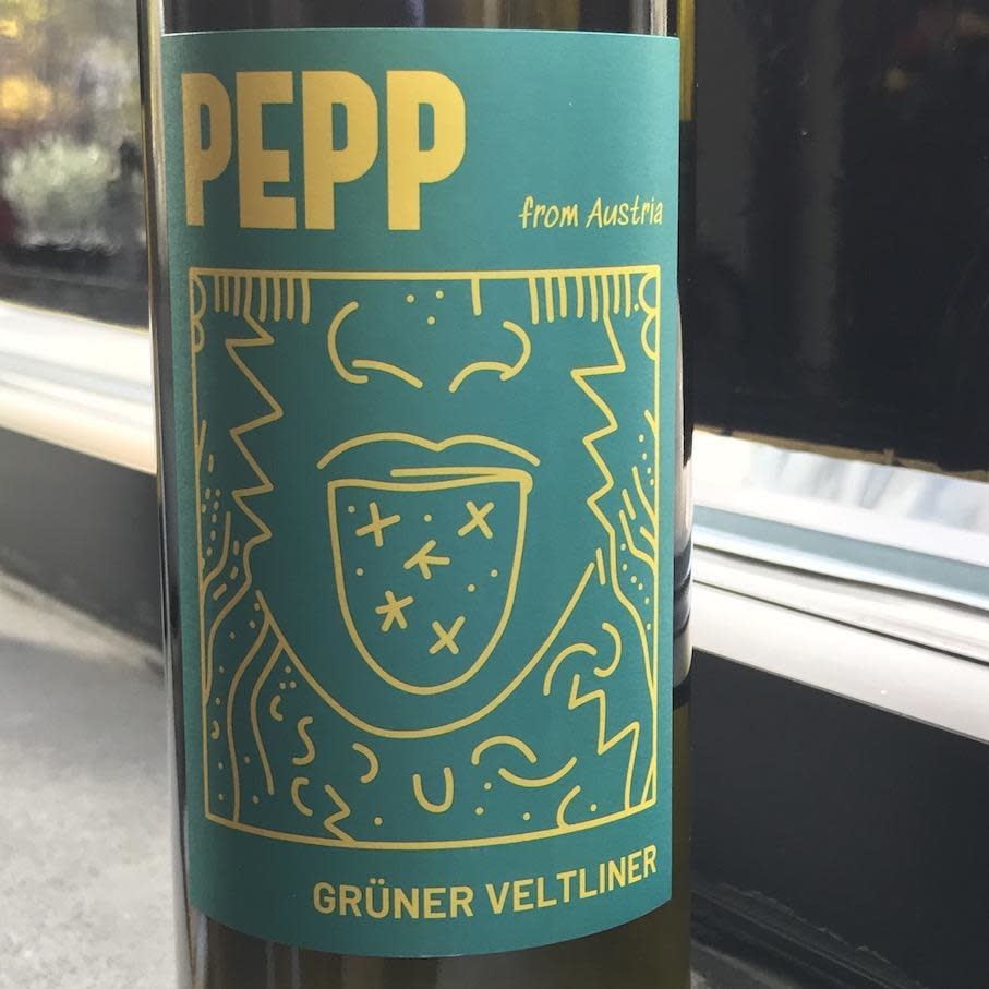 Austria 2020 Pepp Gruner