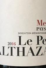 France 2016 Pierrick Harang Le Petit Balthazar Rouge