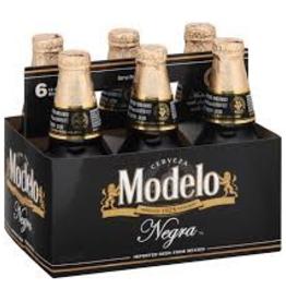 Mexico Negra Modelo 6pk
