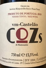 Portugal 2019 Da Cruz e Teles COZs vm-Castelao