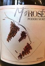 """Italy Poderi Morini Vino Sumpante Brut Rose """"Morose"""""""