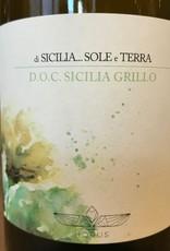 Italy 2019 Cantina Horus Grillo