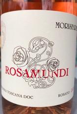 """Italy 2020 Morisfarms Maremma Toscana Rosato """"Rosamundi"""""""