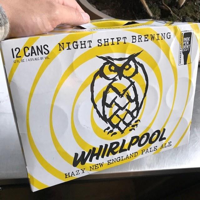 USA Night Shift Whirlpool 12pk