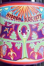 USA 2020 Hidden Society Carbonic Sangiovese