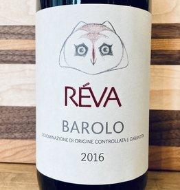 Italy 2016 Reva Barolo