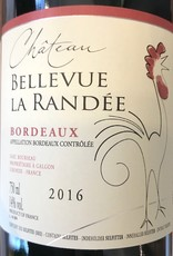 2016 Bellevue La Randee Bordeaux