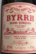 France Byrrh Grand Quinquina 375