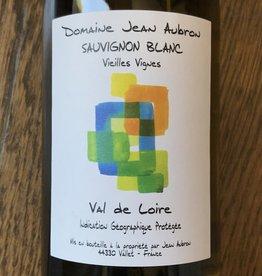 France 2019 Jean Pascal Aubron Sauvignon Blanc
