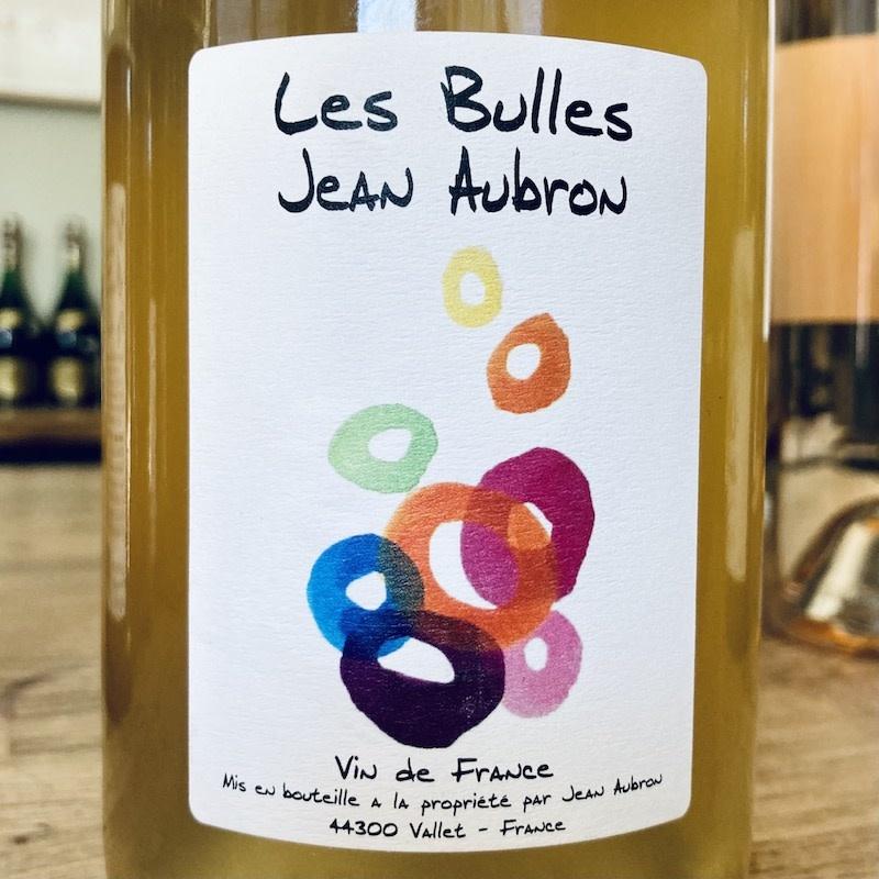"""France Jean Pascal Aubron """"Les Bulles"""""""